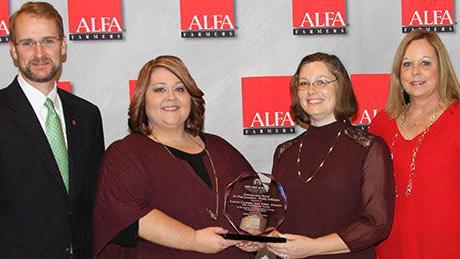Cleburne News wins journalism award