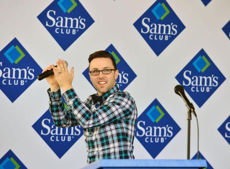 Sam's Club opens 30