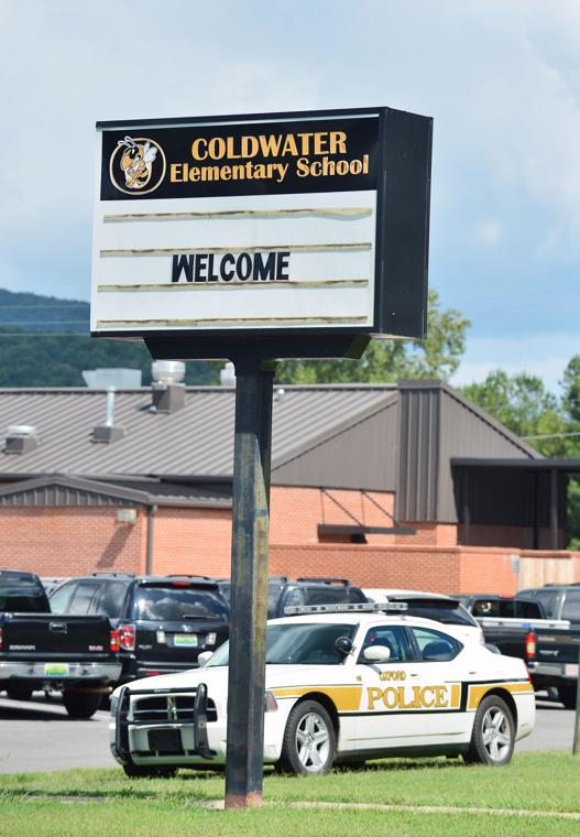 Coldwater fugitive