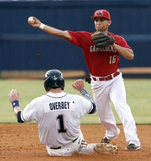 JSU falls to Ole Miss in NCAA regional opener