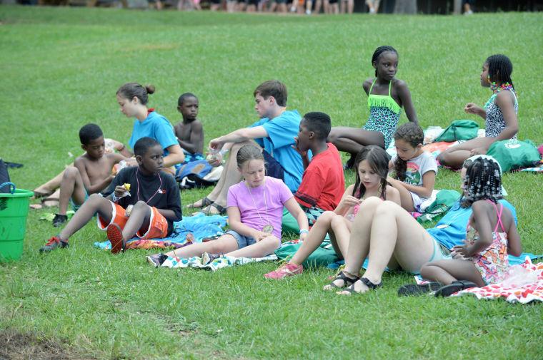 Foothills Camp 6