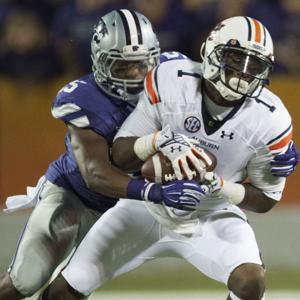 Auburn football: In critical moment, Malzahn puts it all on Marshall's arm