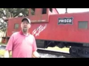 Alabama 21: Frisco City