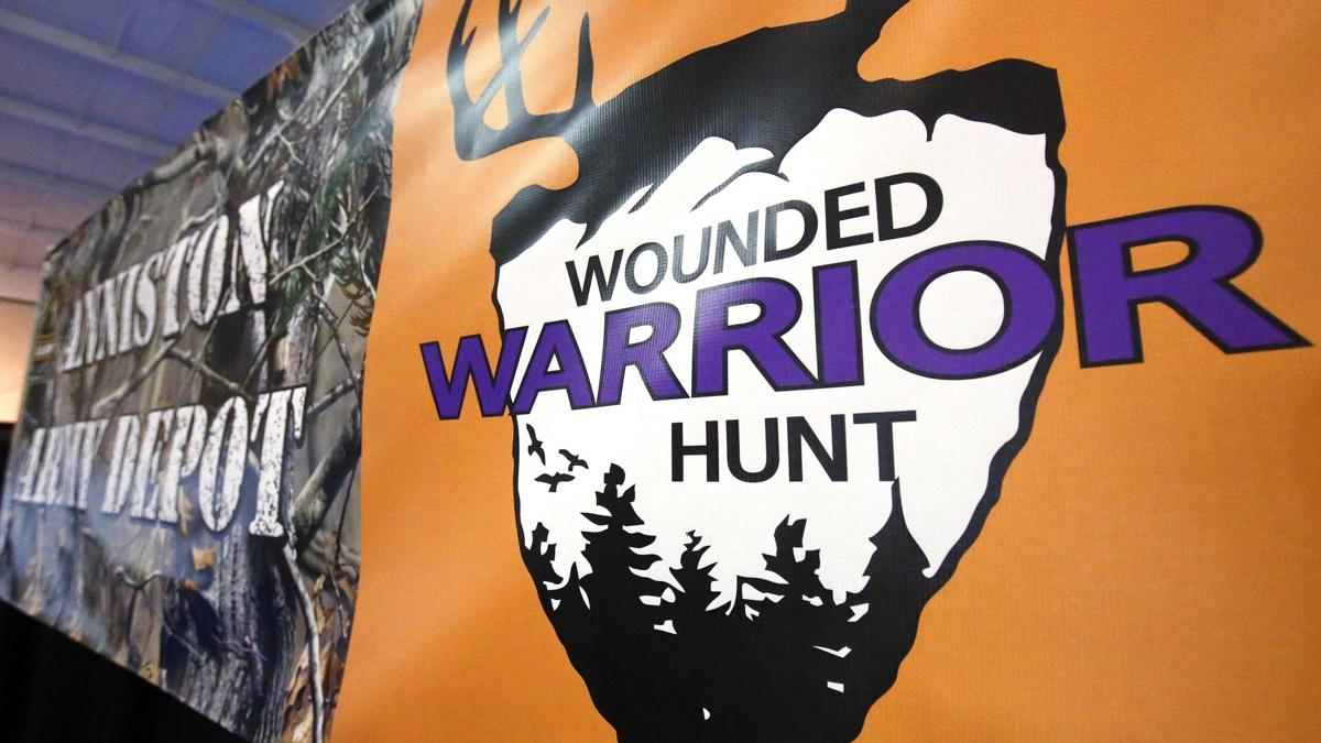 Photo Gallery: Wounded Warrior Hunt Closing Ceremony