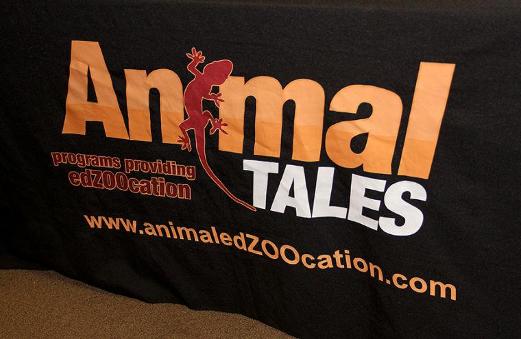 Animal Tales 3/36
