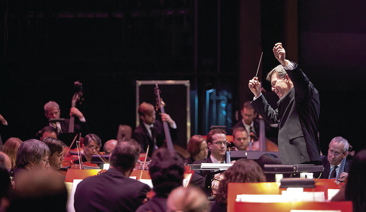 Some tickets for Alabama Symphony Orchestra still available