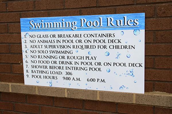 Piedmont Aquatic Center