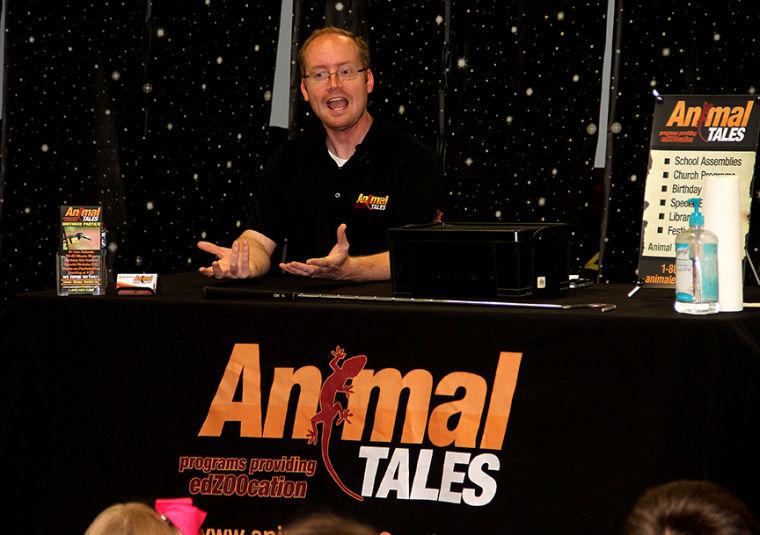 Animal Tales 6/36