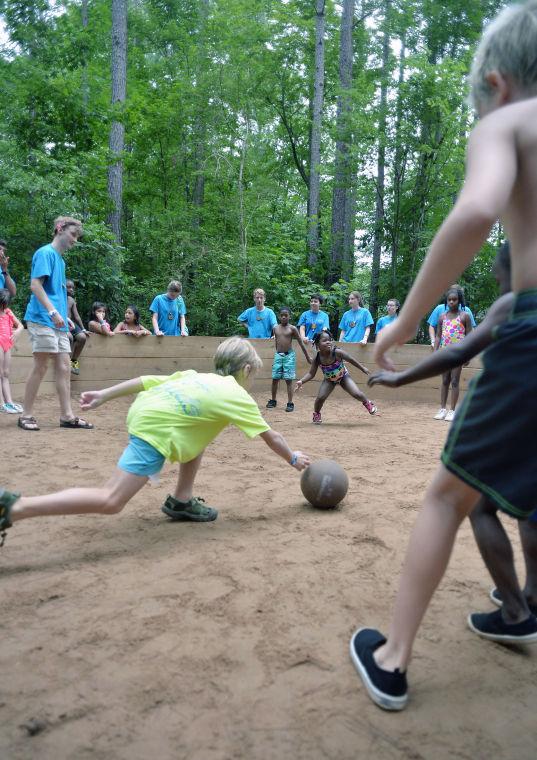 Foothills Camp 9