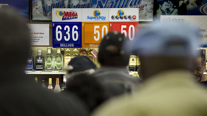 Alabama governor calls for lottery vote, special session
