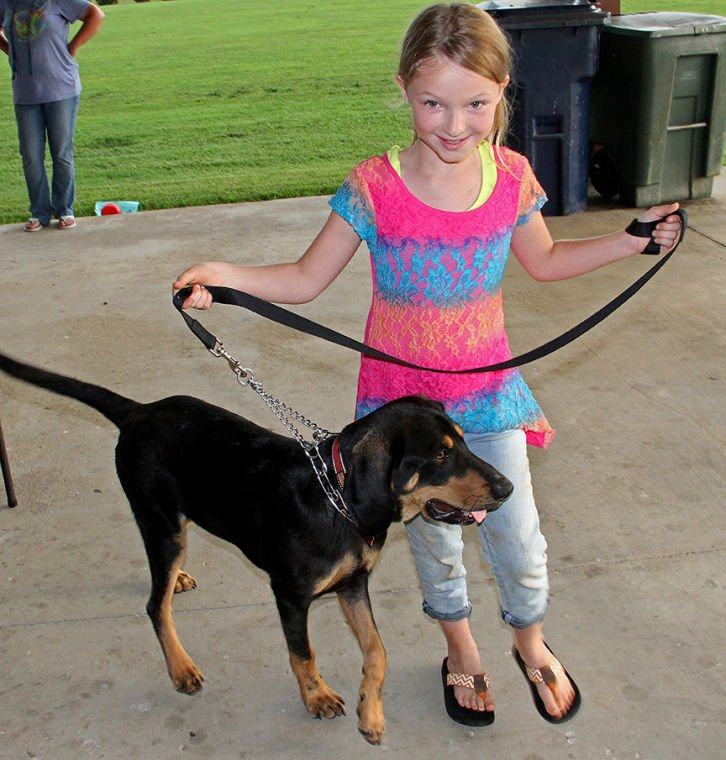 Bark in the Park 9