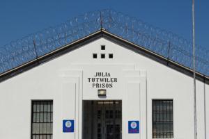 Julia Tutwiler Prison