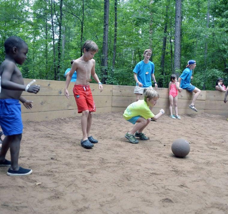 Foothills Camp 10