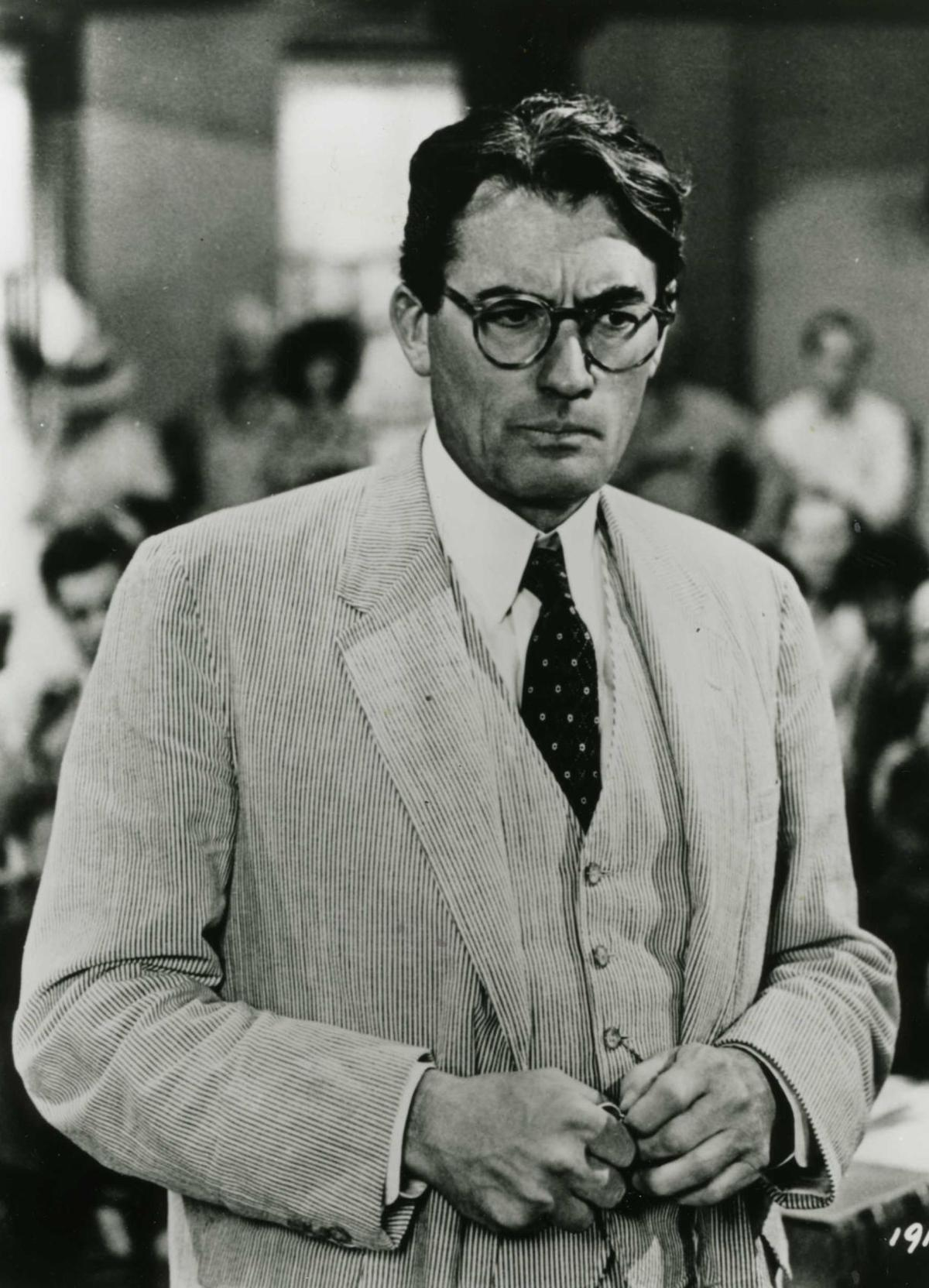 atticus finch is a hero essay Free essay on atticus finch heroism and courage available totally free at echeatcom, the largest free essay community.