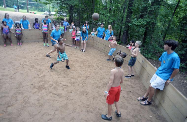 Foothills Camp 11