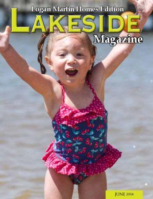 Lakeside Magazine - June 2014