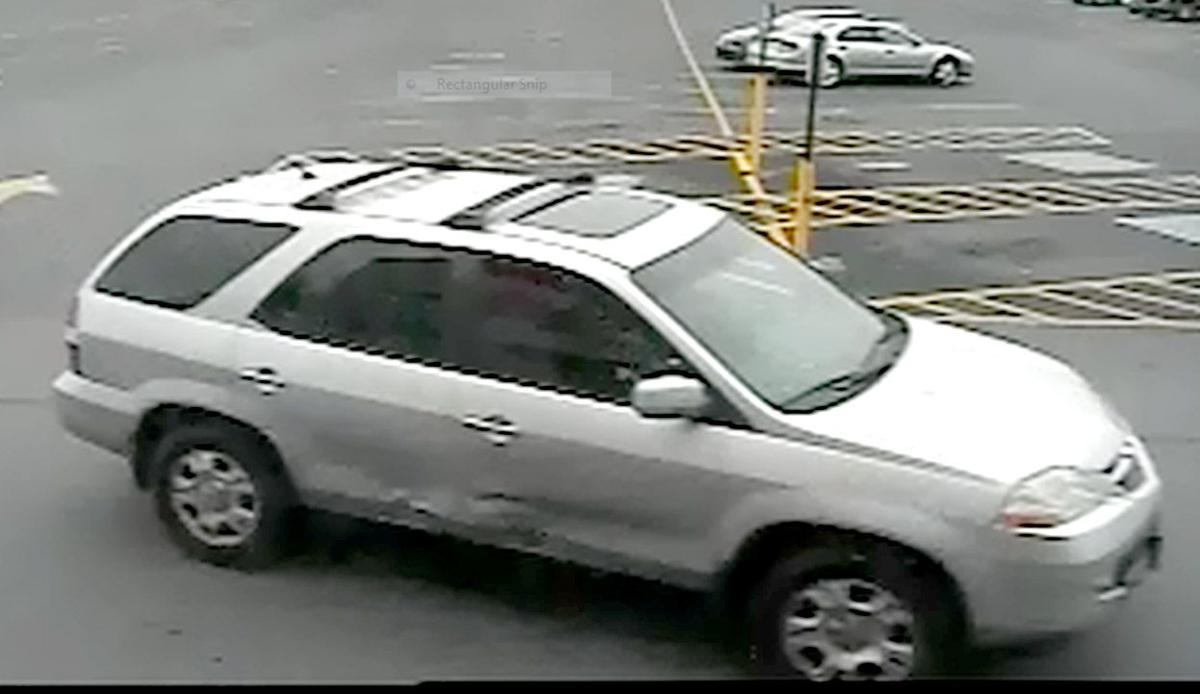 Sylacauga police asking for public's help in finding vehicle used in armed robbery