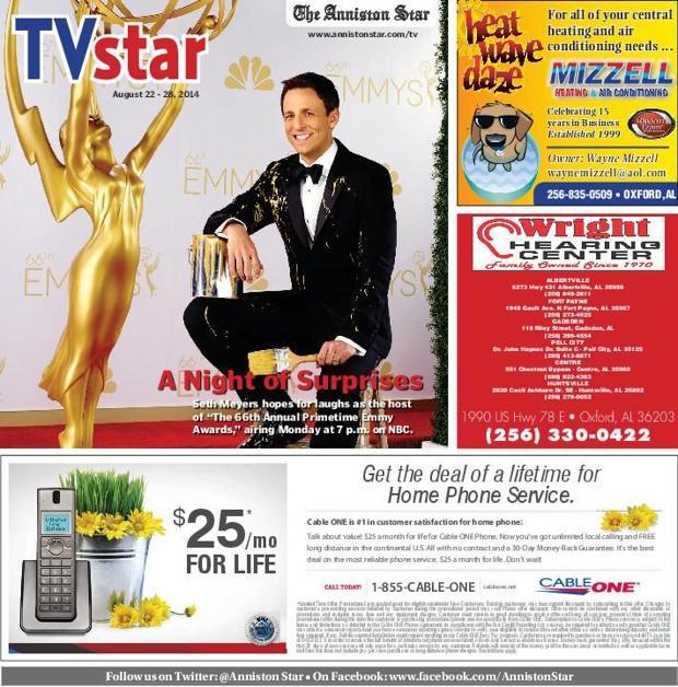 TV Star - August 22, 2014