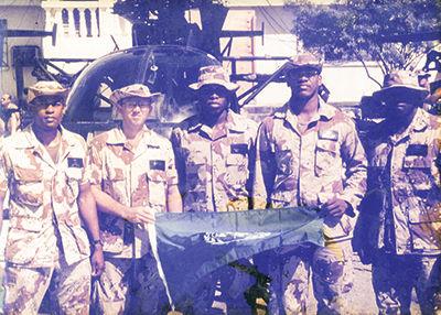 1993 Battle of Mogadishu