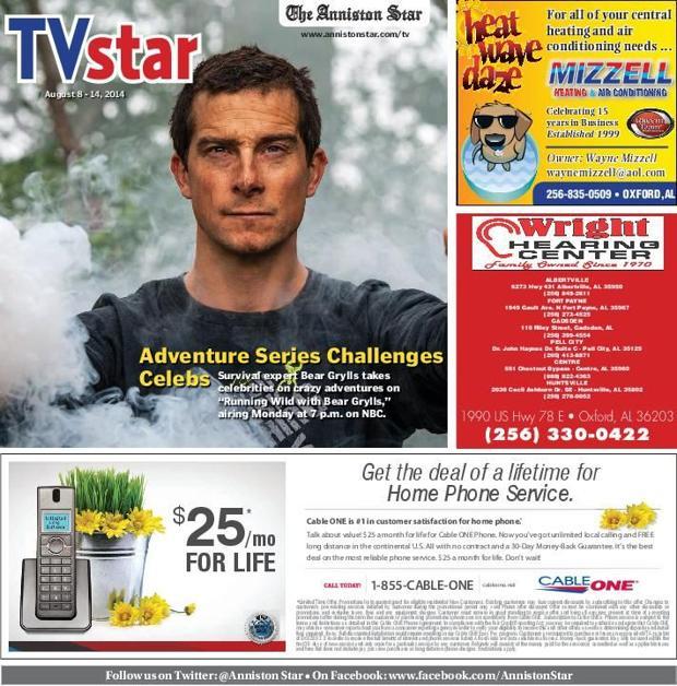 TV Star - August 8, 2014