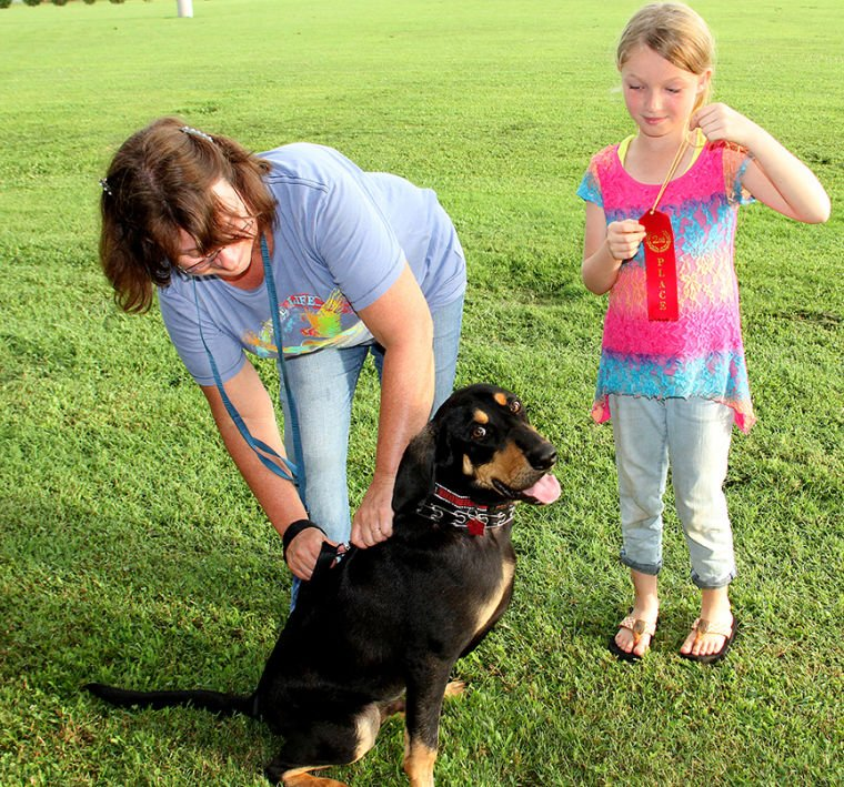 Bark in the Park 19