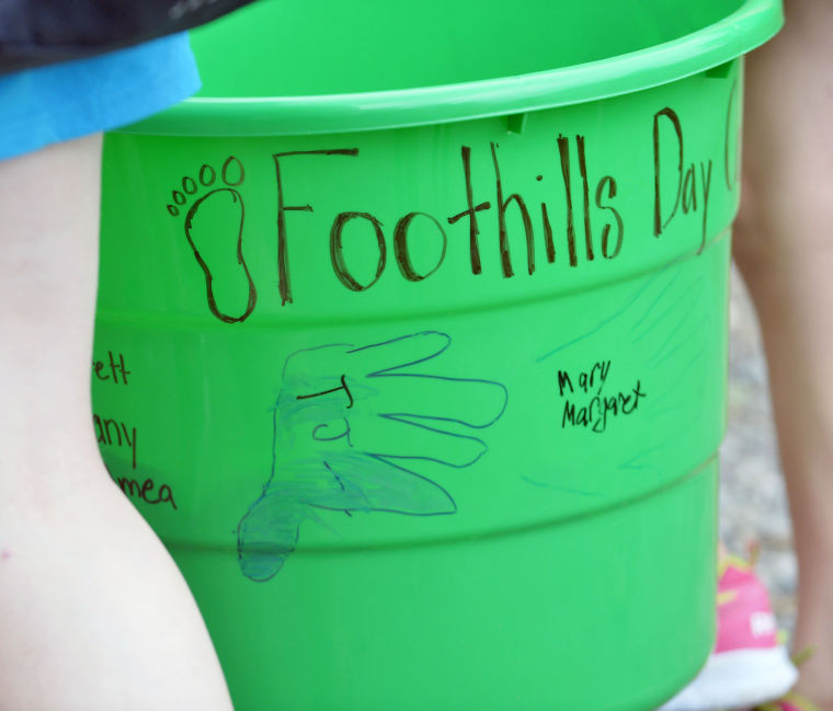 Foothills Camp 15
