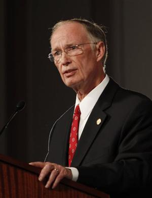 Governor Bentley State of State Address