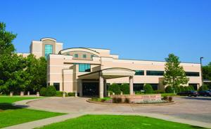 Coosa Valley Medical Center