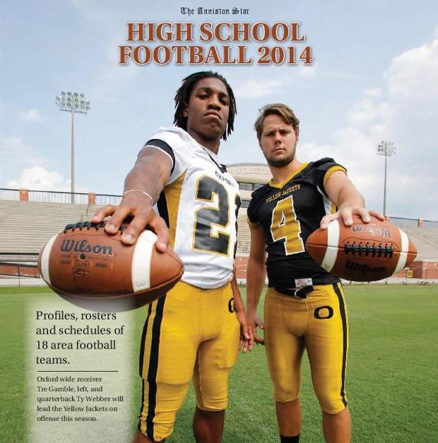 High School Football 2014