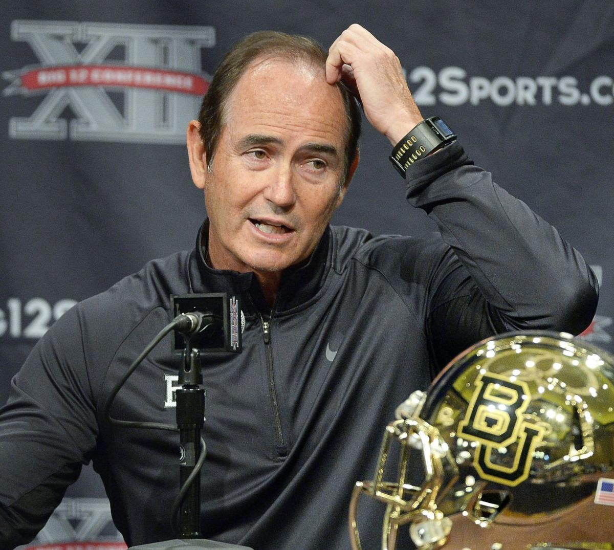 sports cougars article briles list coaches