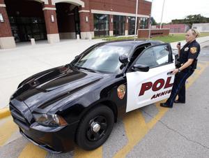 APD Officer