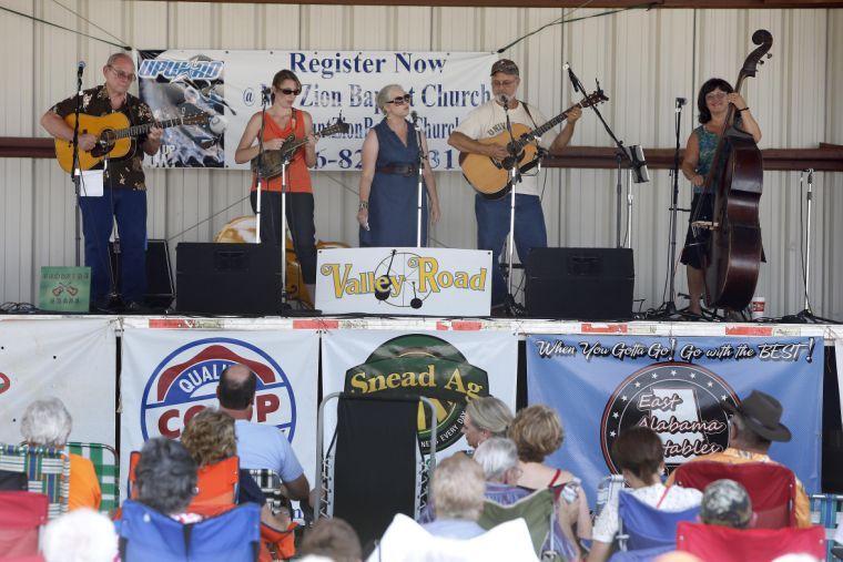 Bluegrass Festival 1