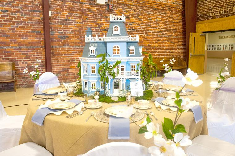 Tablescapes offers chance for fellowship the daily home life