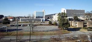 RMC campus