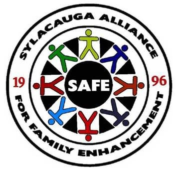 Sylacauga Alliance for Family Enhancement logo