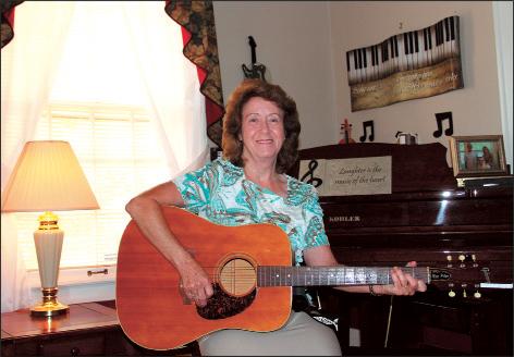 Debbie Pruett