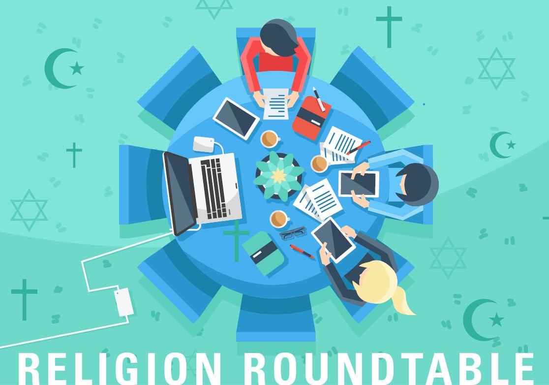 RELIGION ROUNDTABLE