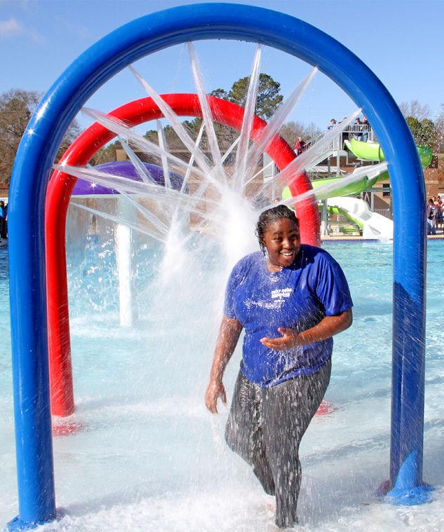 Splash! at Piedmont Aquatic Center