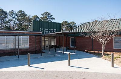 A.H. Watwood Elementary School