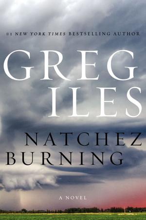 'Natchez Burning' by Greg Iles William Morrow, 2014, 791 pages, $27.99