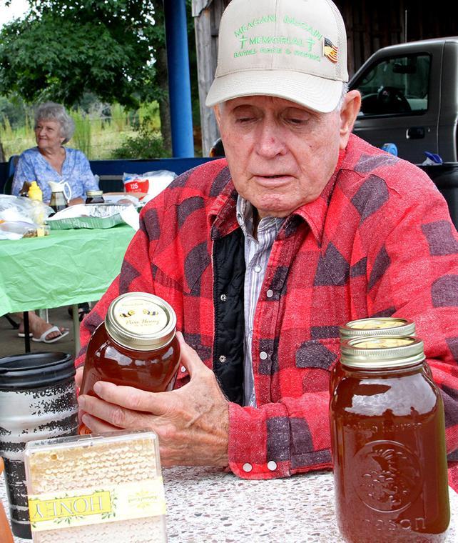 Nances Creek Farmers Market 4