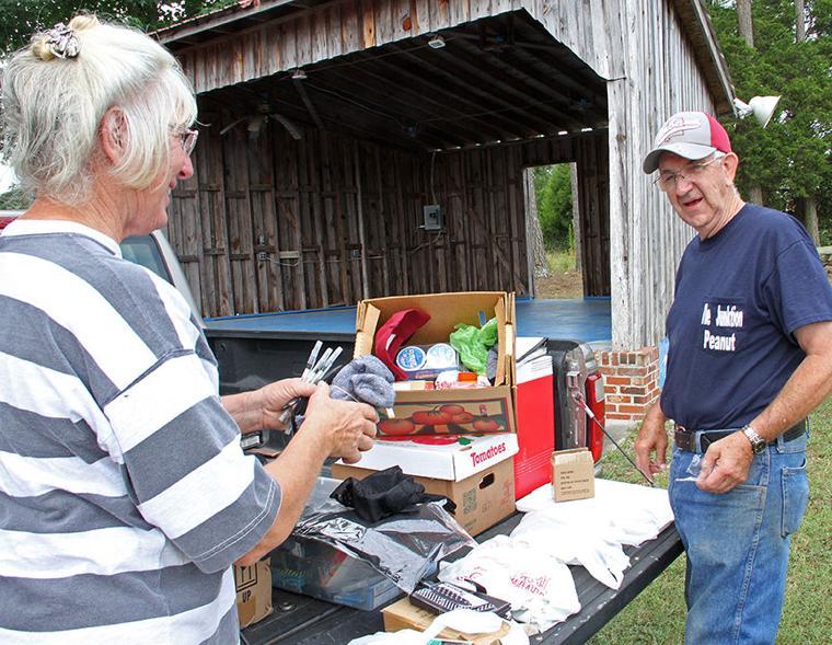 Nances Creek Farmers Market 6