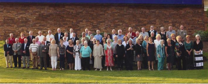 Talladega Class of 1964