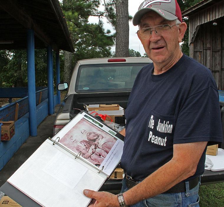 Nances Creek Farmers Market 8