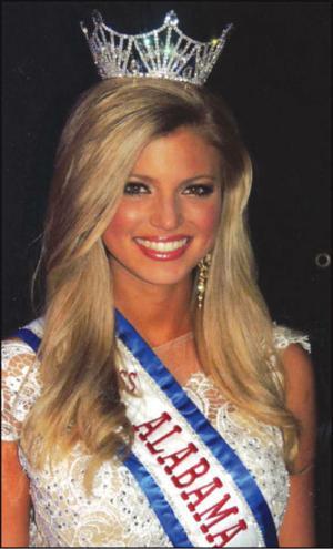 Savannah Droxler