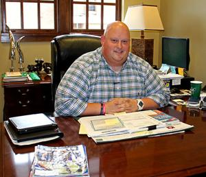 <p>Chad Latta has been a loan officer for the past 12 years.</p>