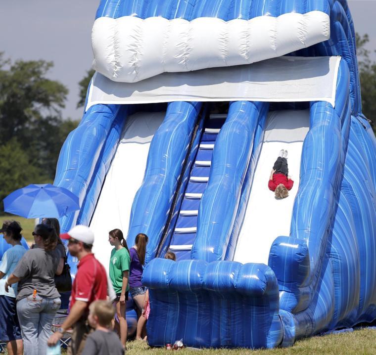 Cleburne County Fair
