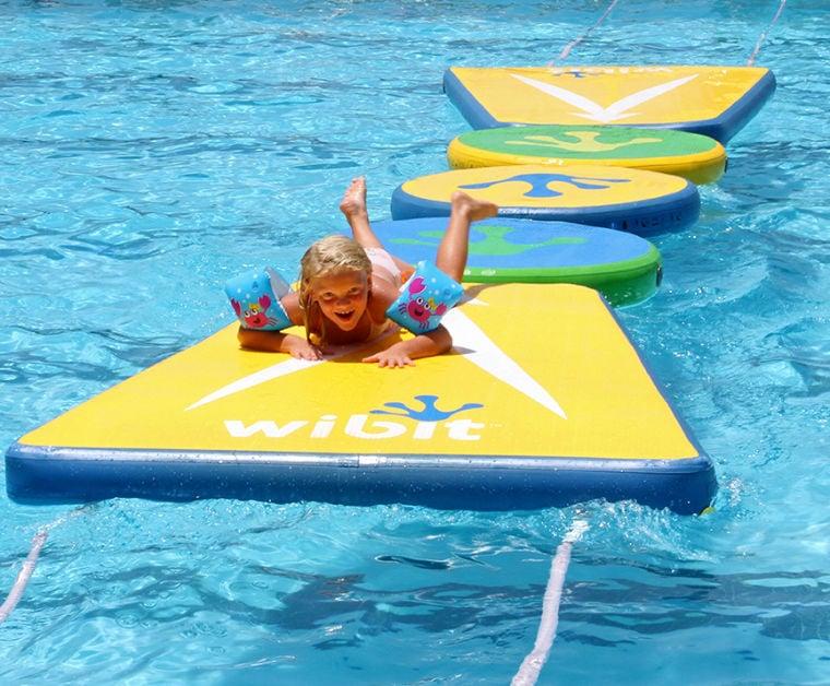 Swim Party 3
