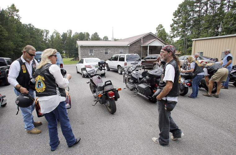 Motorcycle Ministry