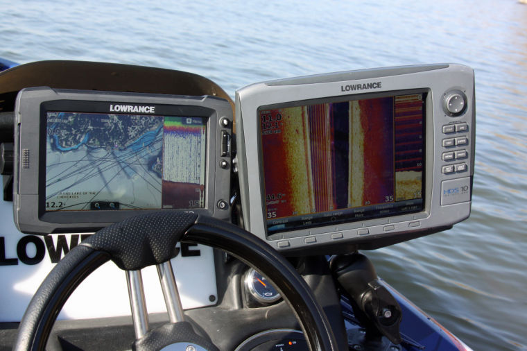 GPS/Sonar